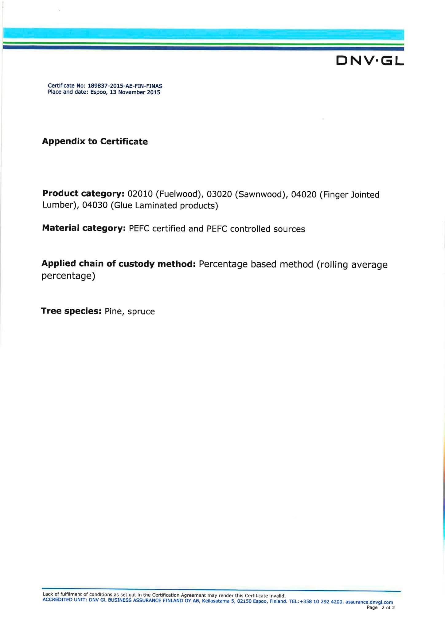 finnlamelli-oy-certificate-pefc-2